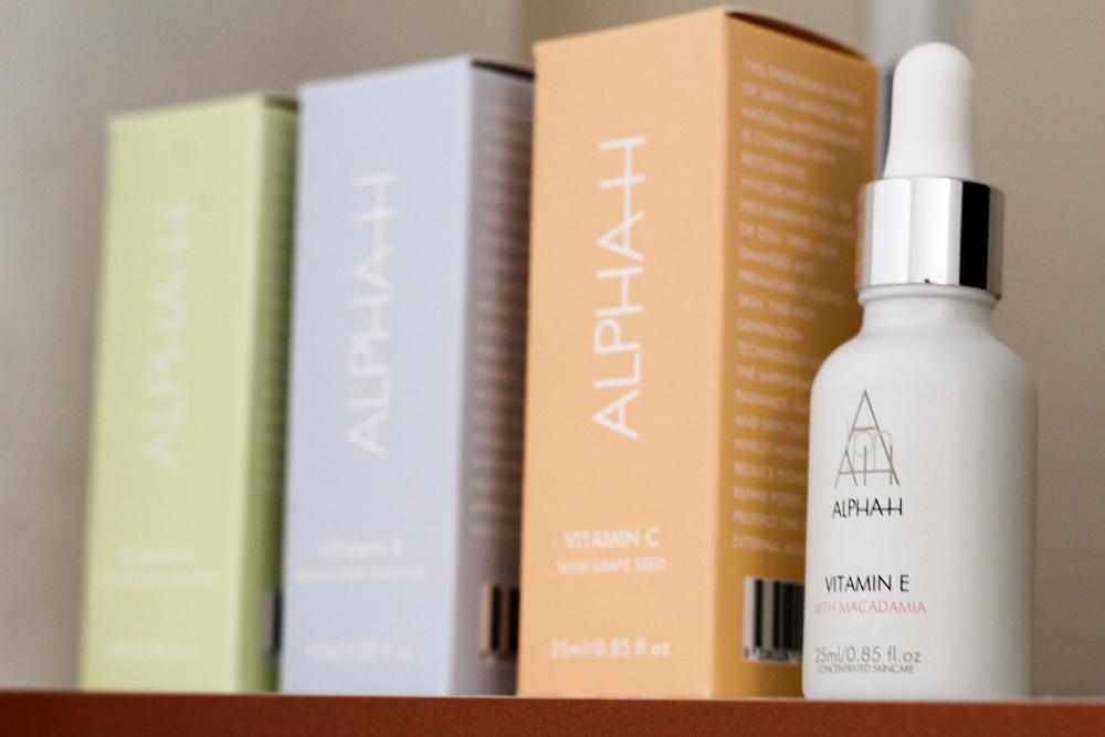 Wat doen vitamines voor je huid?
